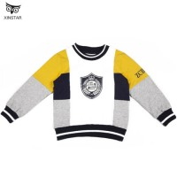 Europe Spring Autumn New Sport Shirt and Trousers Two-Piece Baby Clothing