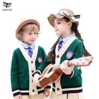 School Uniform for Children England Style Primary Wholesale Schoolwear