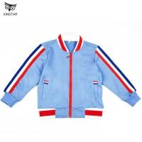 Wholesale Custom Children Primary/Middle/High School Kids Cheap High Quality Sportwear