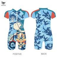 Wholesale Swimwear Kids Bathing Suits Swimming Costume