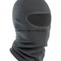 Cotton Spandex Windproof motorcycle Balaclava