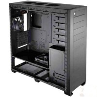 Desktop Metal Box Computer PC Alloy Sheet Plate Cabinet Enclosure