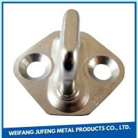 Precision CNC Auto Spare Machinery/ Machined/ Fabrication/ Machining Part & Parts