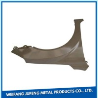 Customized Sheet Metal Fabrication Stainless Steel/ Aluminum/Steel Stamping for Auto Parts