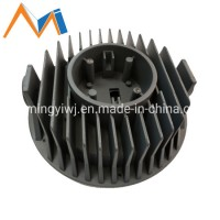 New Products on The Market Aluminum Die Casting Profile Aluminum Extrusion
