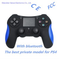 Wireless Elite Game Controller for PS4/Ios Devices with Bluetooth