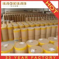 OPP Gum Tape /BOPP Packing Tape Jumbo Roll