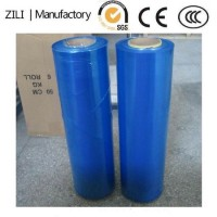 Stretch Film for Glass Protection Packaging