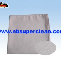 Microfiber Glass and Window Cleaning Cloths Premium Quality (CN3609)