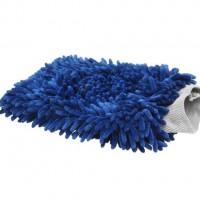 Microfiber Chenille Car Cleaning Gloves (YYCG-020)