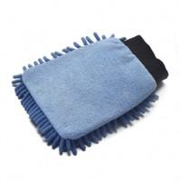 Single Chenille &Microfiber Cloth Glove 2001