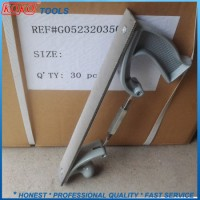 """12""""-14"""" professional Alloy Steel Adjustable Flexible File with Holder"""