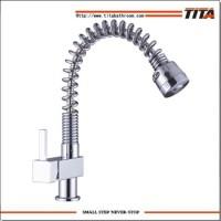 Simple Design Upc Kitchen Faucet Nh5218