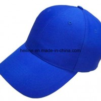 100% Polyester Twill Cheap Promotional Baseball Cap