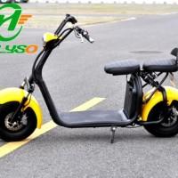 1500W Citycoco 2 Wheel Self Balancing Handicap Electric Scooter