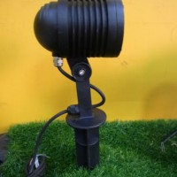 GU10 E27 MR16 Socket Changeable LED Garden Spike Light