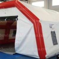 Giant Epidemic Prevention Tent /Inflatable Medical Tent