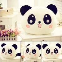 Giant Panda Pillow Mini Plush Toy Stuffed Animal Doll Pillow