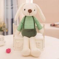 Soft Stuffed Plush Baby Toy Cute Rabbit Doll
