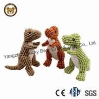 Soft Stuffed Animal Dinosaur Pet Toy