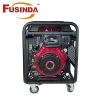 Hot Sale! Diesel Welder Key/Electricity Starting Diesel Engine Welding Machine Prices