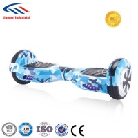 2018 New Stylish Hoverboard 6.5inch Self-Balancing Scooter