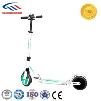 Power Assisted electric Scooter with Ce