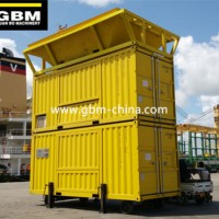 Weighing and Bagging Machine Used for Bulk Cargo