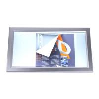 Wholesale Ultra Thin Slim LED Snap Frames Light Box