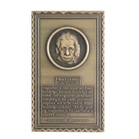 Engraved Plaques on Metal or Wood of High Grade Custom Design
