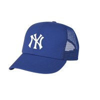 Poly-Mesh Baseball Caps with 3D embroidery