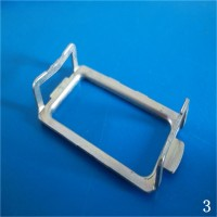 Stamping bracket,stainless steel,Widely Used in Industry