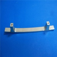 China OEM Metal stamping parts,stainless steel handle
