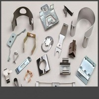 Battery clip,metal stamping,Widely Used in Industry