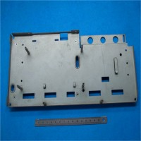 Aluminum plate Part,metal stamping,Widely Used in Industry