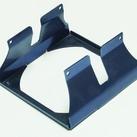 OEM Stamping bracket,Widely Used in Industry