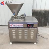 Stainless Steel Sausage Making Machine automatic Sausage F