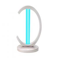 20Wdesk light Portable UV sterilization lamp fixture