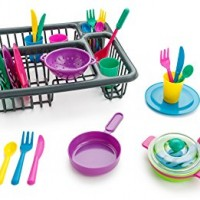 New hot selling 27pcs Kitchen playset plastic roleplay toys