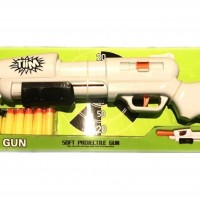 New hot selling Foam Dart gun summer plastic Blaster toys