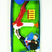 New hot selling foam dart bow set plastic blaster toys
