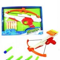 New hot selling Foam Dart Shooter plastic blaster toys