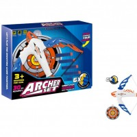 New hot selling FOam DartArchery set plastic Blaster toys