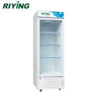 192 Liter Visi Cooler Showcase Glass Door Refrigerator