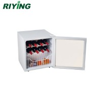 Wine Cooler Mini Display Refrigerator compressor WBC-50