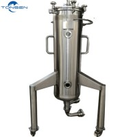 Brewing Support Equipment Hop Gun Hop Cannon Hop Rocket From 30L to 500L for Dry Hopping for Ferment