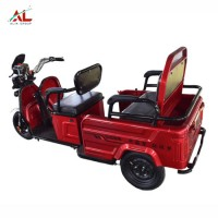 Al-Xk Electric Tricycle 3 Wheel Wholesale Electric Tricycle Price