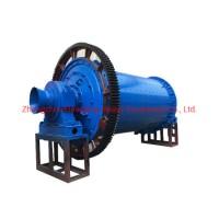 Wet and Dry Silica Quartz Stone Power Ball Mill