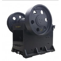 Professional Manufacturer Promotion Mobile Small Jaw Crusher