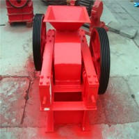 Small Coal Mining Use Roll Crusher / Roller Crusher